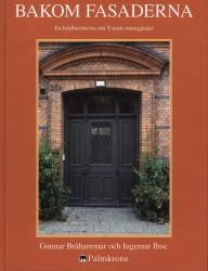 Bakom fasaderna (omslag, framsida)
