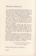 Brott och bruk i ett primitivt samhälle (omslag, baksida)