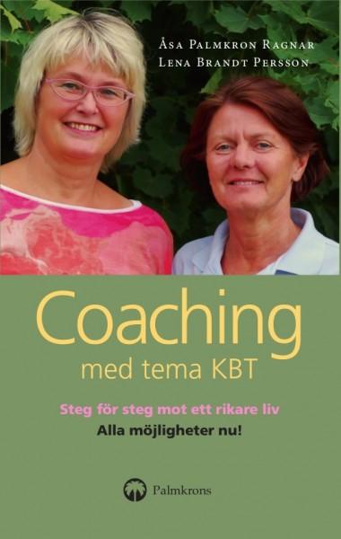 Coaching – med tema KBT (omslag, framsida)