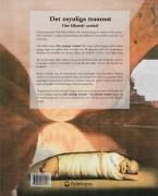 Det osynliga traumat (omslag, baksida)