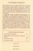 Eliters uppgång och fall (omslag, baksida)