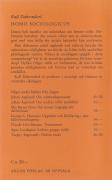 Homo sociologicus (omslag, baksida)