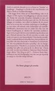 Kritik av praktiska förnuftet (omslag, baksida)
