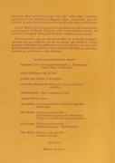 Medvetandet, jaget och samhället (omslag, baksida)