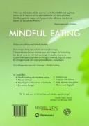 Mindful Eating (omslag, baksida)