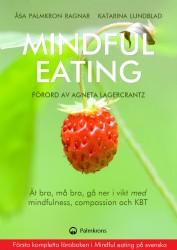 Mindful Eating (omslag, framsida)