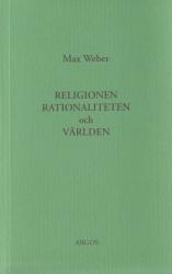 Religionen, rationaliteten och världen (omslag, framsida)