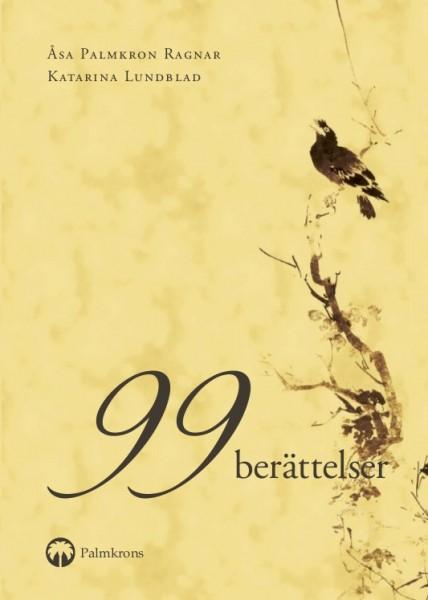 99 berättelser (omslag, framsida)