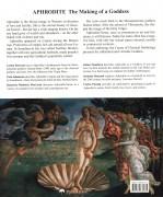 Aphrodite – The Making of a Goddess (omslag, baksida)