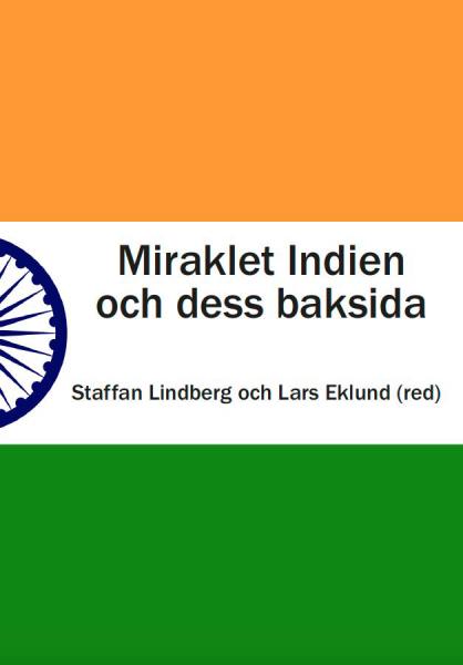 bokomslag TIFF RGB Miraklet Indien