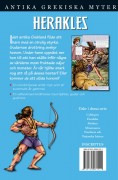 Herakles (omslag, baksida)