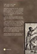 Kritisk medicinsk antropologi (omslag, baksida)