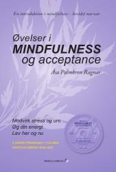 Øvelser i mindfulness og acceptance (omslag, framsida)