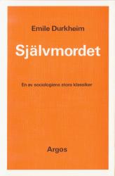 Självmordet (omslag, framsida)