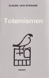 Totemismen (omslag, framsida)